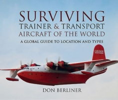 Surviving Trainer and Transport Aircraft