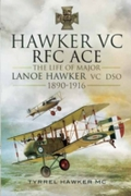 Hawker VC- The First RFC Ace