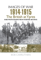 British at First and Second Ypres 1914 -