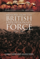 Memoirs from the British Expeditionary F