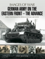 German Army on the Eastern Front