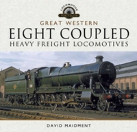 Great Western Eight Coupled Heavy Freigh