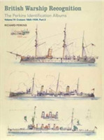 British Warship Recognition: The Perkins