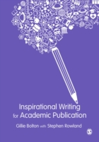 Inspirational Writing for Academic Publi