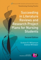 Succeeding in Literature Reviews and Res