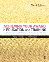 Achieving Your Award in Education and Tr