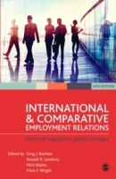 International and Comparative Employment