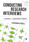 Conducting Research Interviews for Busin