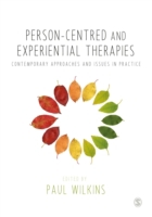 Person-centred and Experiential Therapie