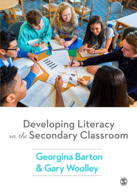 Developing Literacy in the Secondary Cla