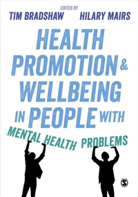 Health Promotion and Wellbeing in People