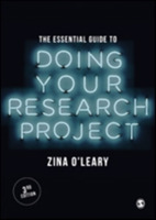 The Essential Guide to Doing Your Resear