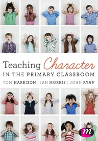 Teaching Character in the Primary Classr