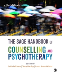 The SAGE Handbook of Counselling and Psy