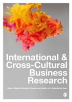 International and Cross-Cultural Busines
