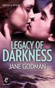 Legacy of Darkness (Shivers (Harlequin E