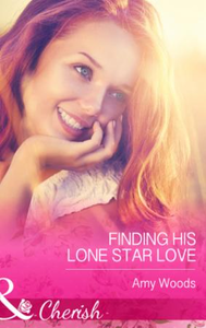 Finding His Lone Star Love (Mills & Boon