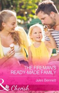 Fireman's Ready-Made Family (Mills & Boo