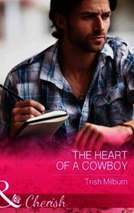 Heart of a Cowboy (Mills & Boon Cherish)
