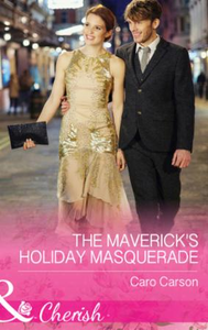 The Maverick's Holiday Masquerade