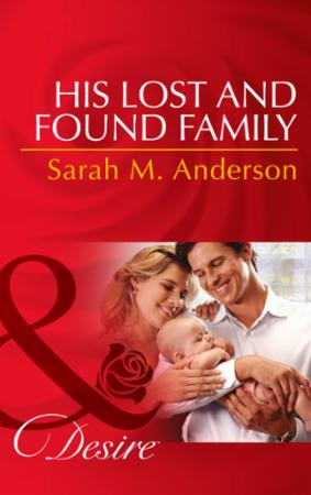 His Lost and Found Family (Mills & Boon