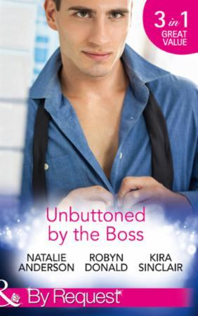 Unbuttoned by the Boss: Unbuttoned by He