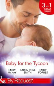 Baby for the Tycoon: The Tycoon's Tempor