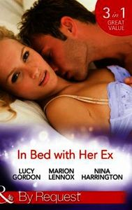 In Bed with Her Ex: Miss Prim and the Bi