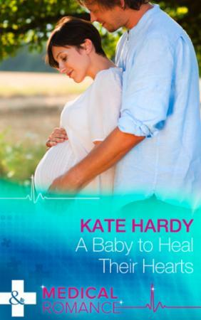 Baby to Heal Their Hearts (Mills & Boon