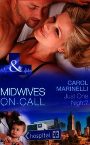 Just One Night? (Mills & Boon Medical) (