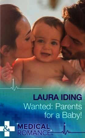 Wanted: Parents for a Baby! (Mills & Boo