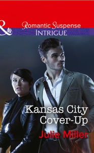 Kansas City Cover-Up (Mills & Boon Intri