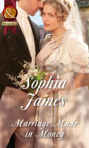 Marriage Made in Money (Mills & Boon His