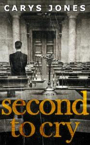 Second to Cry (The Avalon series - Book