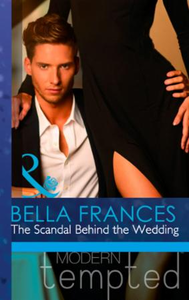 Scandal Behind the Wedding (Mills & Boon