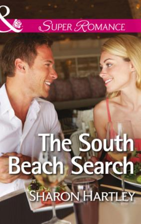 South Beach Search (Mills & Boon Superro