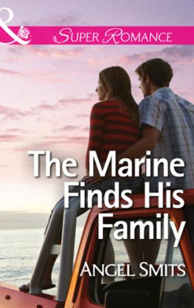 Marine Finds His Family (Mills & Boon Su