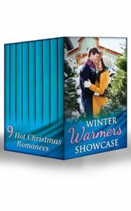 Winter Warmers Showcase (Mills & Boon e-