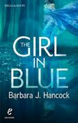 Girl in Blue (Shivers - Book 8)