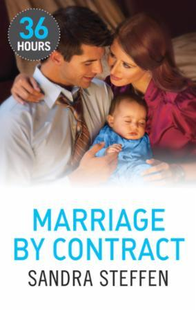 Marriage by Contract (36 Hours - Book 8)