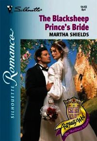 Blacksheep Prince's Bride (Mills & Boon