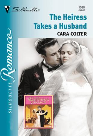 Heiress Takes A Husband (Mills & Boon Si
