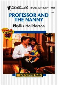 Professor And The Nanny (Mills & Boon Si