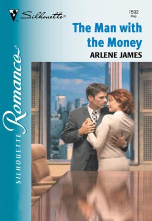Man With The Money (Mills & Boon Silhoue