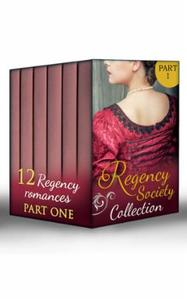 Regency Society Collection Part 1 (Mills