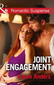 Joint Engagement (Mills & Boon Romantic