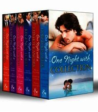 One Night with Collection (Mills & Boon