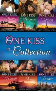 One Kiss in...Collection (Mills & Boon e
