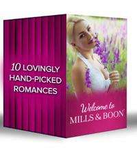 Welcome to Mills & Boon (Mills & Boon e-