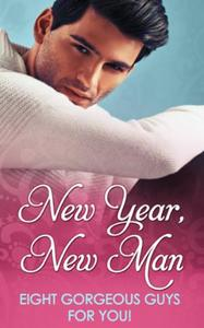 New Year, New Man (Mills & Boon e-Book C